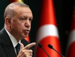Ini Alasan Presiden Turki Usir 10 Dubes dari Negaranya